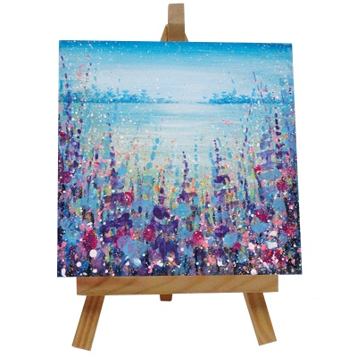 Special Place Tile with Easel