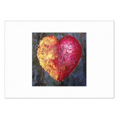 Love Limited Edition Print 40x50cm